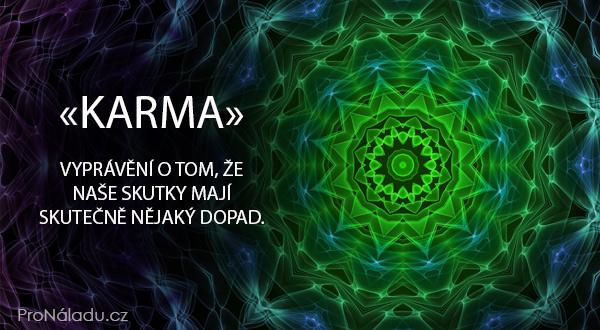 karma-vypraveni
