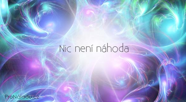 nic-neni-nahoda