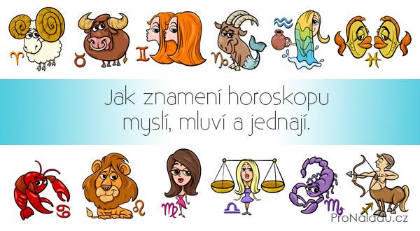 horoskop-mysli-mluvi-jednaji