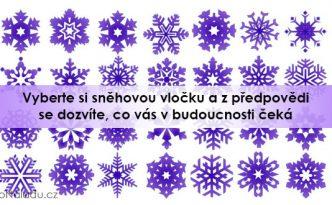 snehova-vlocka