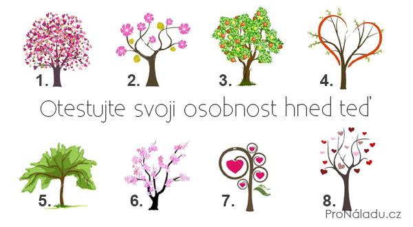 osobnost-stromy