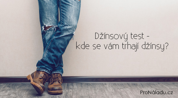 Dzinsovy-test